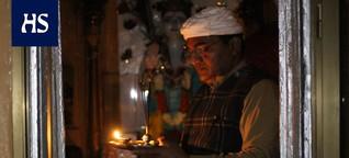 Pakistan   Temppeli poltettiin, toisen rakennustarpeet varastettiin: Pakistanin hindut ovat islamistien tähtäimessä, vaikka hallitus esiintyy vähemmistöjen suojelijana Intian hinduvallan rinnalla