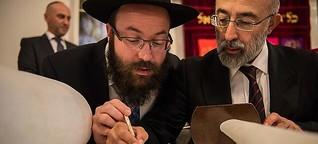 Warum die Judenfeindlichkeit zunimmt