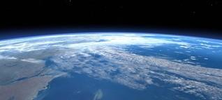 Geschichte des Klimawandels - Als der Kalte Krieg die Umweltforschung voranbrachte