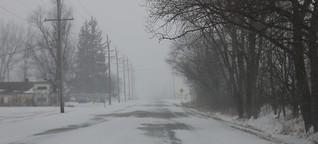 Heavy snow, bitter cold across Illinois to make travel hazardous