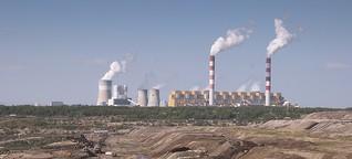 Neuer Anlauf zur Energiecharta-Reform