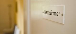 Streit um Kassensitze - Ärger für angehende Psychotherapeuten