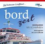 """Kinderseite für BSB-Magazin """"Bordzeit"""""""