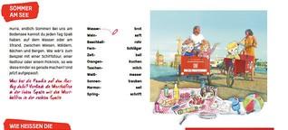 Für die Stadtwerke Konstanz: Kinderseite