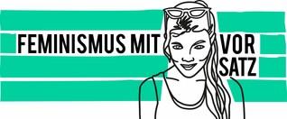 Folge 2 | Jasmin Mittag | Podcast | Feminismus mit Vorsatz