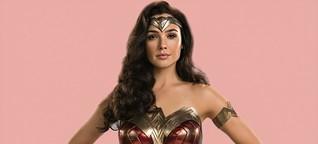 """""""Wonder Woman 1984"""" auf Sky: Feministische Ikone mit fragwürdiger Botschaft"""