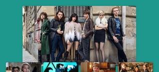 Streamingtipps: Top 5 Filme und Serien nach wahren Begebenheiten | W&V+