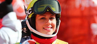 Ehemann verbietet iranischer Nationaltrainerin Reise zu Ski-WM