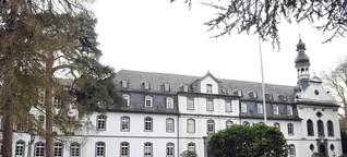 Entsteht auf der Insel Nonnenwerth die Schule der Zukunft?