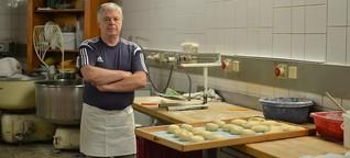Betriebe schließen: Bäckern im Kreis Euskirchen fehlt der Nachwuchs