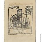 Craft Beer. Henricus Knaust, Verfasser eines der ersten Bierlexika