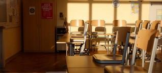 Schulen nach Corona: Wenig Digitalisierung, viel Stundenausfall