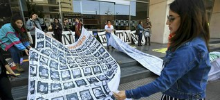 Getöte Zivilist*innen in Kolumbien: Mordmaschine Militär