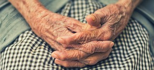 Altersvorsorge: Wie sorgt man am besten vor? | Finanzfluss