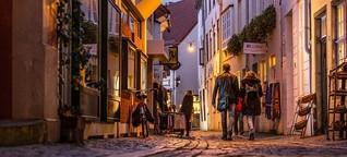 Bremen als Alternative? Böhmermann kritisiert Influencer-Hotspot Dubai