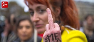 Weiblicher Zorn: Wie gefährlich ist die wütende Frau? / F.A.Z Quarterly