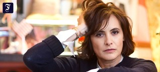 F.A.S / Stilikone Inès de la Fressange im Interview