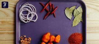 Afroamerikanische Küche: Zurück zu den Wurzeln / F.A.Z Quarterly