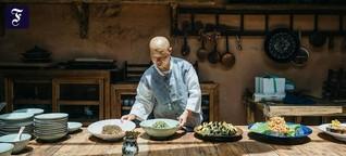 Kulinarische Erleuchtung: Eine Nonne kocht die Küche der Zukunft / F.A.Z Quarterly