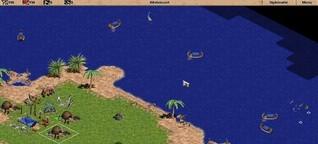 Mein erstes Mal Age of Empires: Lohnt sich das Strategiespiel heute noch? (PC Games)
