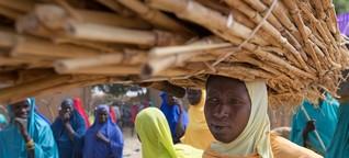 Frauen leiden besonders unter Folgen des Klimawandels
