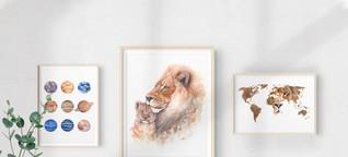 5 österreichische Künstler*innen, bei denen ihr tolle Bilder bekommt   1000things
