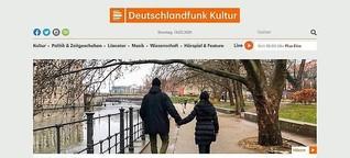 Deutschlandfunk Kultur: Sexarbeit in Zeiten der Pandemie