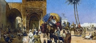 Debatte: Eine Kritik orientalistischer Denkfehler (1)