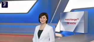 """TV-Kritik """"Maischberger"""": Kein Impfstoff, dafür aber viele Regeln"""