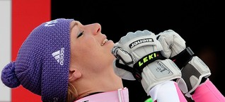 """Maria Höfl-Riesch über Ski-Profis: """"Richtig gut verdienen nur die Top Fünf"""""""