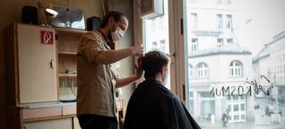 Café Kosmos: Von der Szene-Bar zum Friseursalon