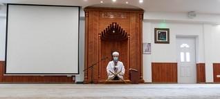 Ausbildungsbeginn am Islam-Kolleg - Der Imam gehört zu Deutschland