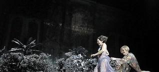 ♫ Rosenkavalier aus der Bayerischen Staatsoper gratis am 21.03.2021 [1]