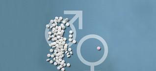 Medizinforschung: Der Faktor Geschlecht kann über Leben und Tod entscheiden