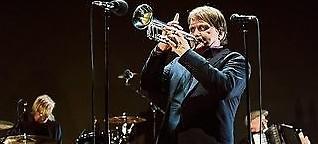 """""""Ich hatte den Kontakt zur Jazzmusik verloren"""""""
