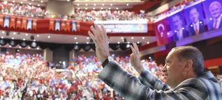 Die Türkei wird jeden Tag ein bisschen autoritärer (Kommentar)