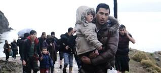 Bundesländer könnten Tausende Flüchtlinge aufnehmen