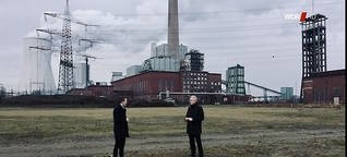 Westpol: Schnelles Aus für Steinkohlekraftwerke