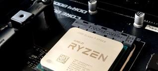 Gaming Prozessoren: Wie wichtig ist die CPU für den Gaming PC?