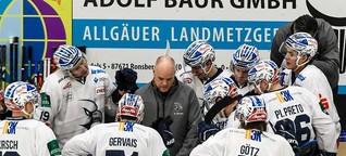Heilbronner Falken schließen zu den Play-off-Rängen auf