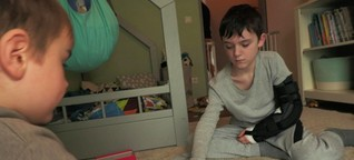Häusliche Gewalt: Initiative will Familien helfen
