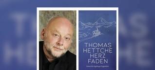Thomas Hettche - Herzfaden