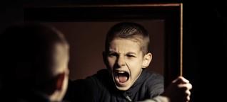 Jungen in der Pubertät - Wild, faul und missverstanden?