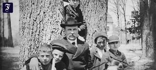 Kinderrepubliken: Aus Spiel wurde Erntearbeit