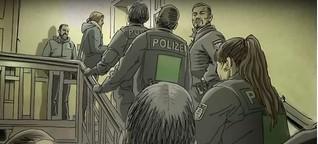 Staatsgewalt: Wenn Polizisten ihre Macht missbrauchen
