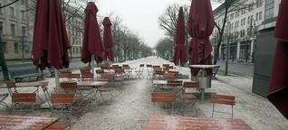 Gastronomen in Berlin und Potsdam verzweifeln an der Bürokratie