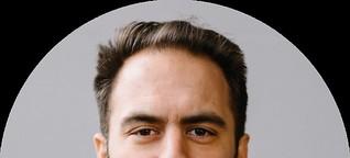 Firas Khalifeh, Gründer von Carbon Mobile