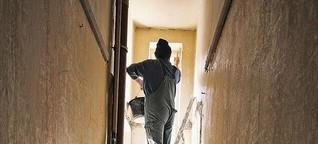Plattform für Eigenheimsanierung boomt