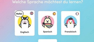 Wie man mit Chatterbug digital multilingual wird
