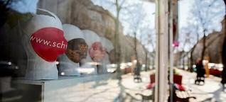 Wie sich Berliner Firmen durch die Krise retten
